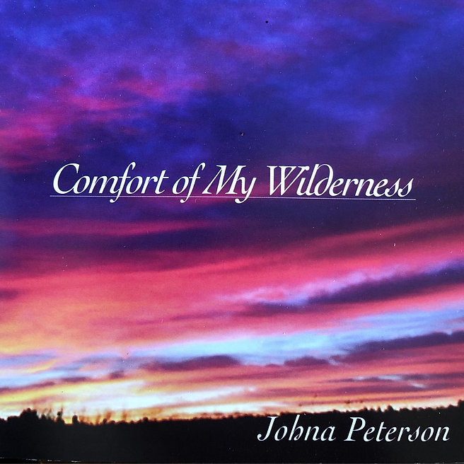 Comfort of My Wilderness cover .jpg