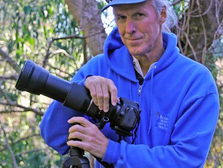 Michael Ecton - Photographer