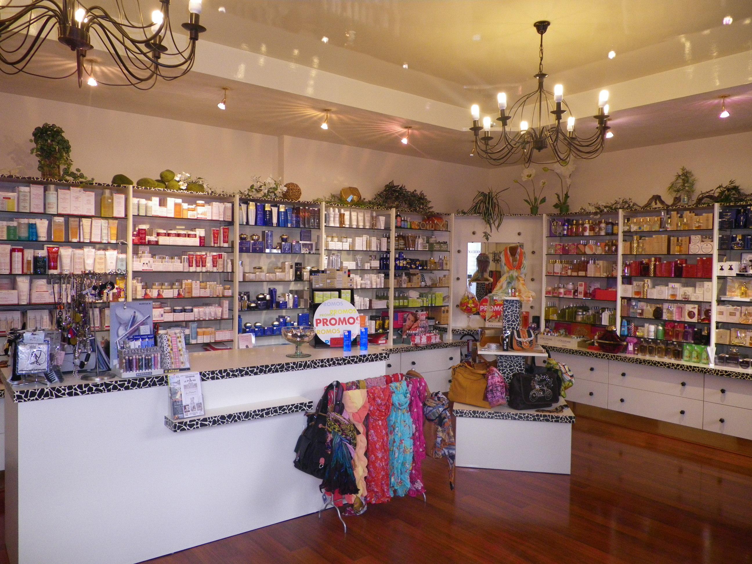 la parfumerie institut brioude 4
