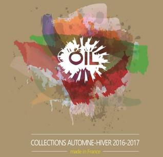 OIL, des bijoux de créateur made in Auvergne