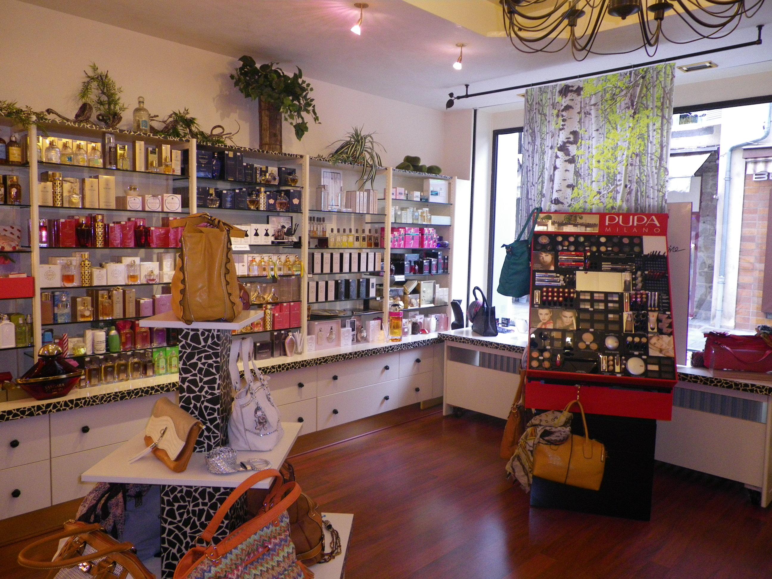 la parfumerie institut brioude 2