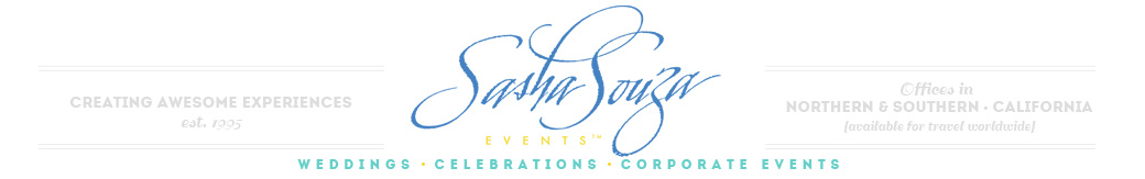 Sasha Souza Events