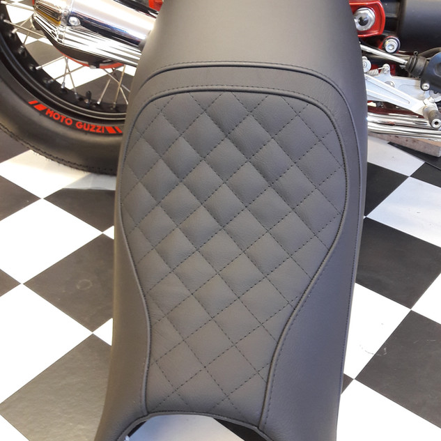 Selle Ducati Monster