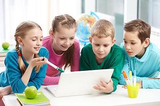Детский центр обучения