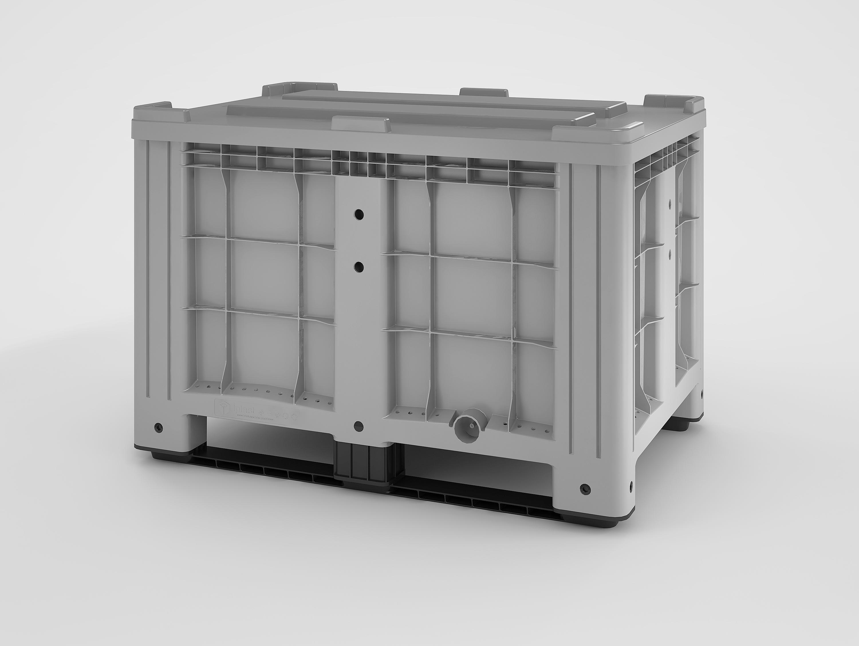 Ibox - сплошной на ножках с крышкой_1
