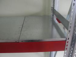 складской стеллаж