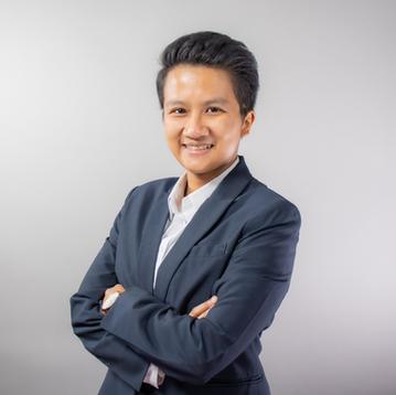 Ms Nadira Kamaludeen
