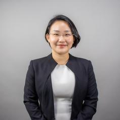 Ms Charlene Chia
