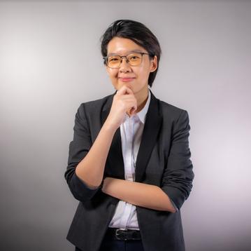 Ms Lim Yansin