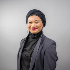 Ms Rozitah Abu Samah