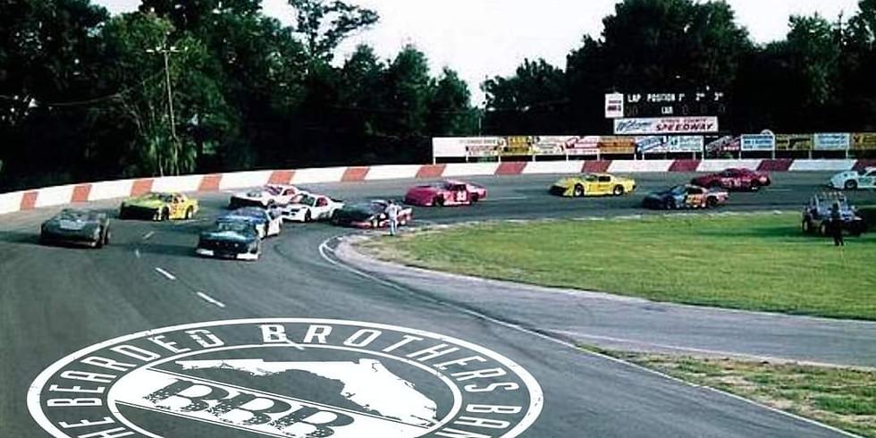 Citrus County Speedway