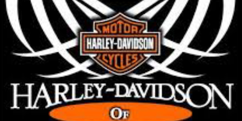 Panama City Beach Motorcycle Rally