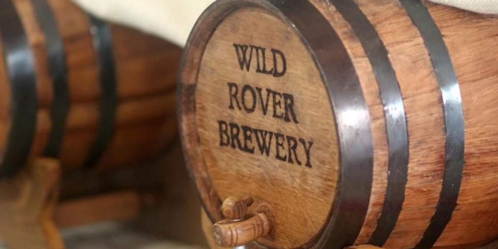 Wild Rover 8-11