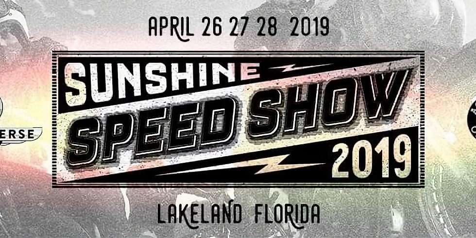 Sunshine Speed Show