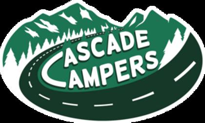 Cascade campervans logo