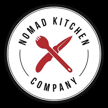 Nomad Kitchen Company camp kitchen boxes