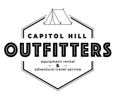Capitol Hill Outfitters DC camping equipent rental and adventures