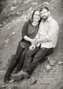 NY Engagement Photographer