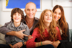 Family Portrait Photography NYC