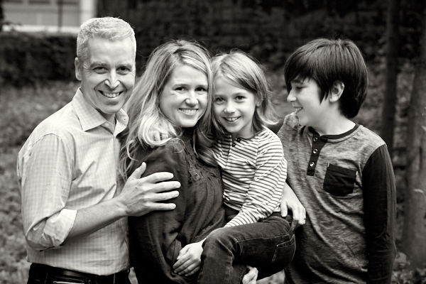 NY Family Portrait Photographer