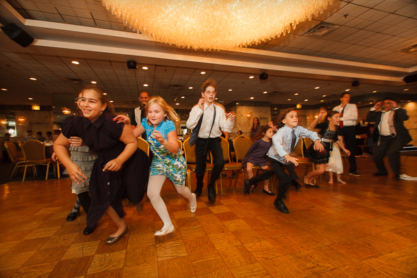NY Bar Mitzvah Photographer
