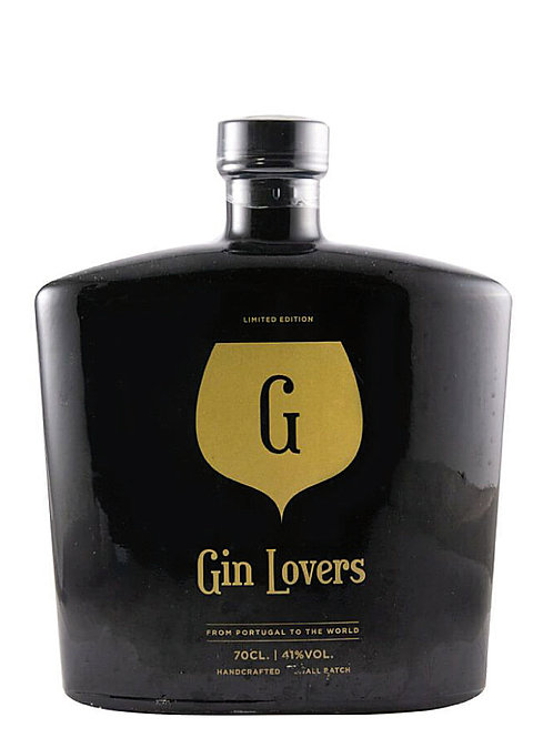 Gin Lovers Gin 70cl