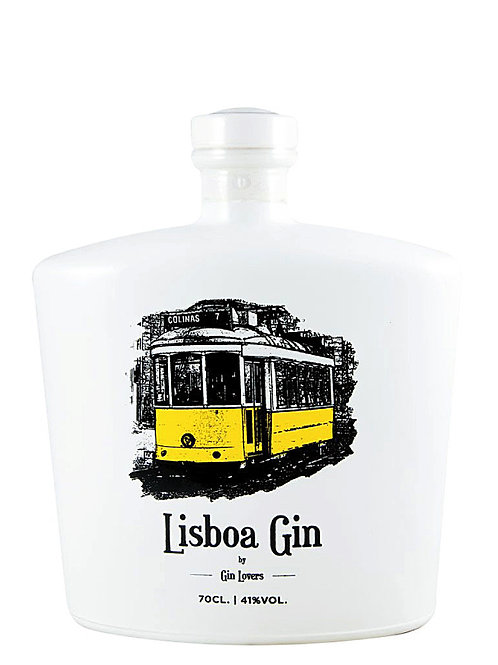 Lisboa Gin 70cl