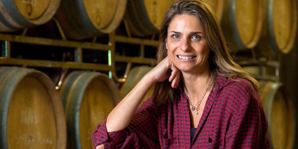 Ladies-Night - Wein Degustation mit Sandra Tavares.