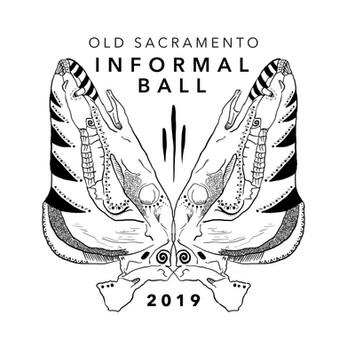 Old Sacramento Informal Ball
