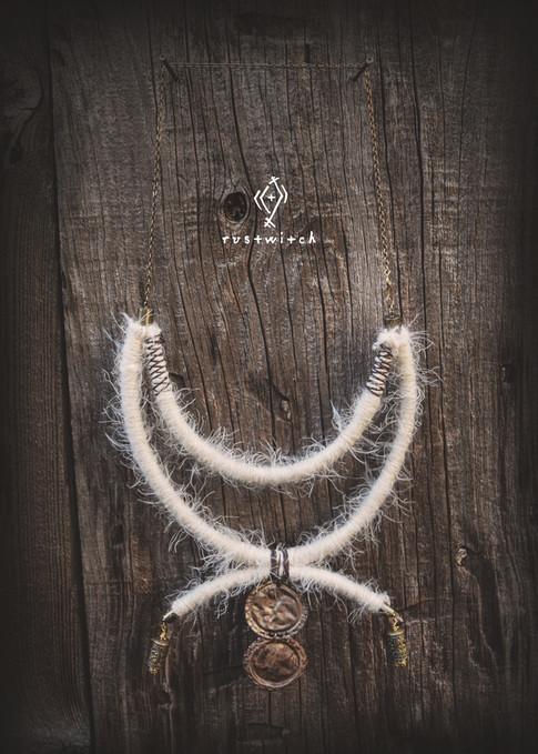 Lunar Necklace