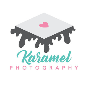 Karamel Photography Logo