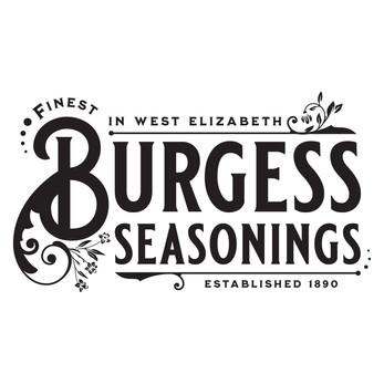 Burgess Seasonings