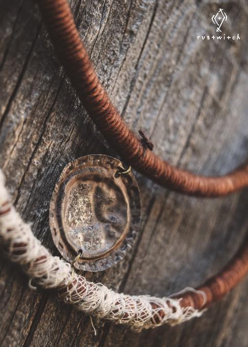 Rust Crescent