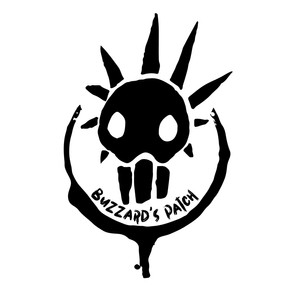 Buzzard's Patch Logo