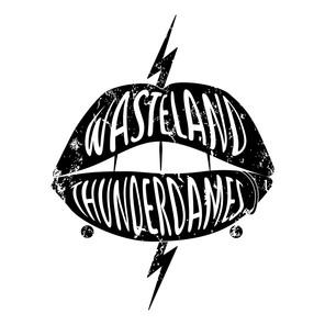 Wasteland Thunderdames Logo
