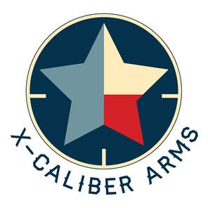 X-Caliber Arms Logo