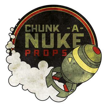 Chunk A Nuke Props Logo