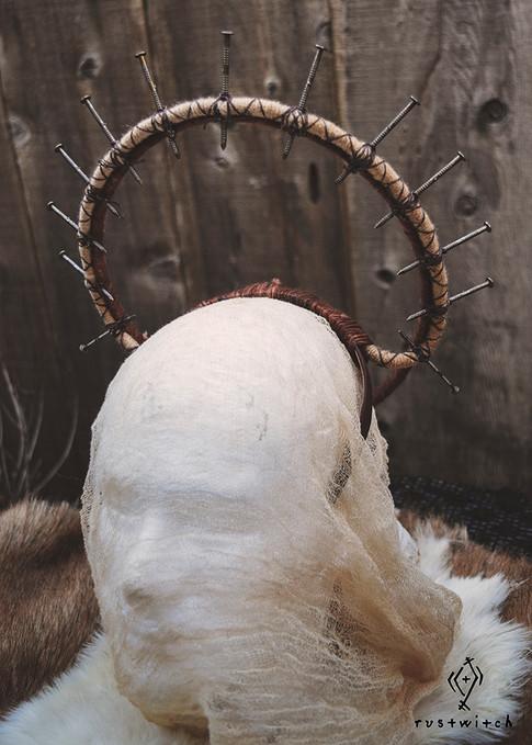 Nhailo Headdress