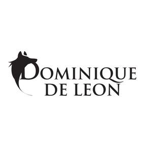 Dominique de Leon Logo