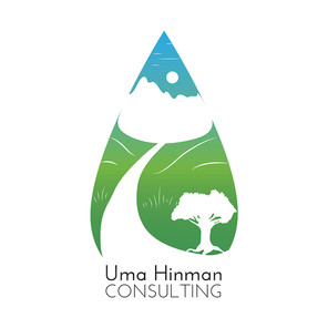 Uma Hinman Logo