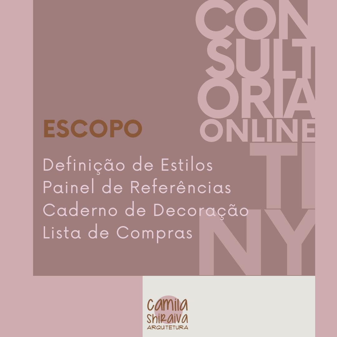 TINY - Consultoria Online