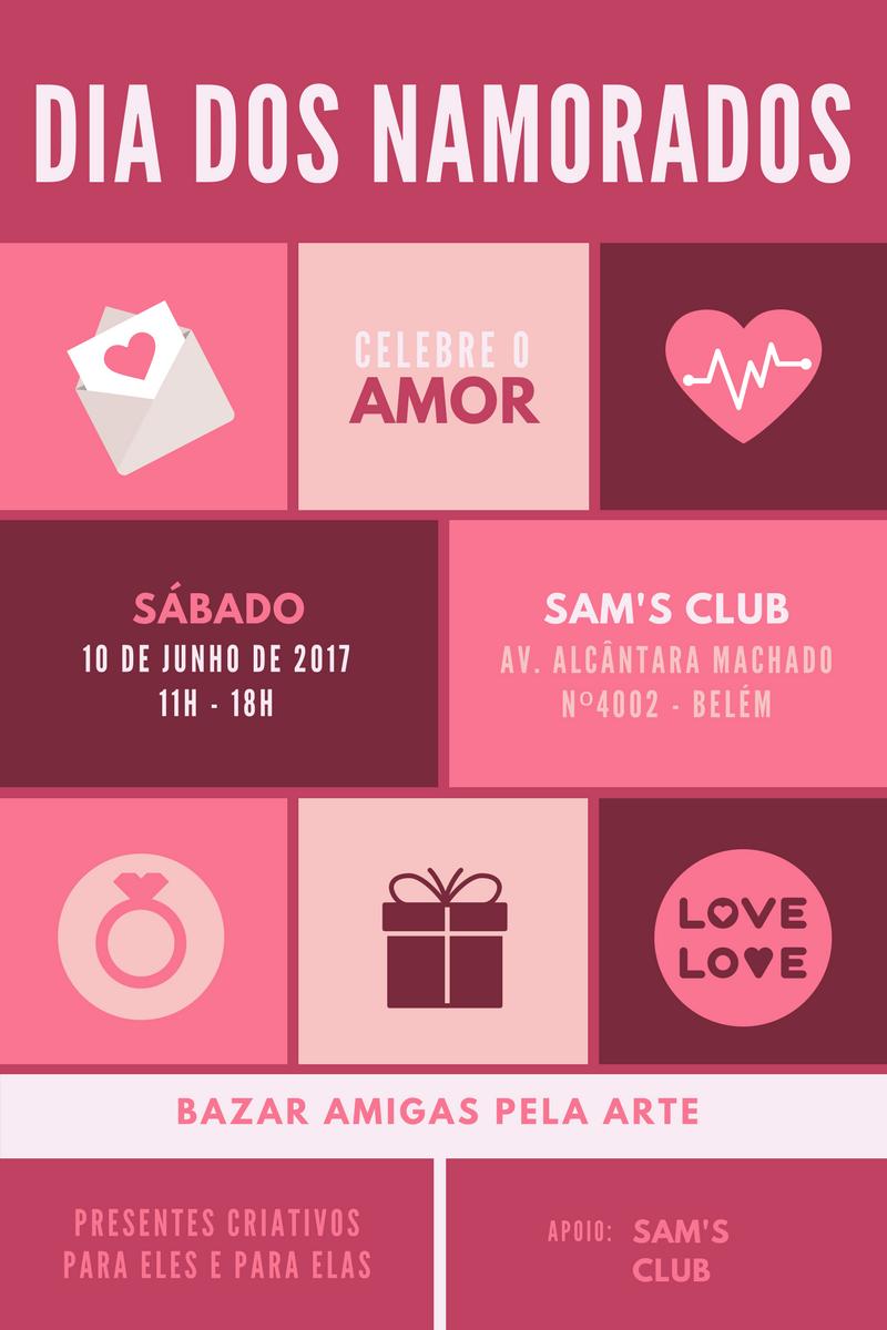convite evento