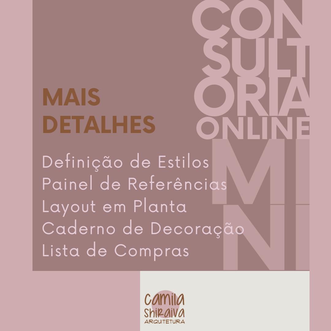 MINI - Consultoria Layout