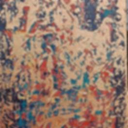Buddha's Box__#abstractart  #abstractpai