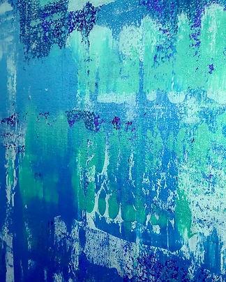 I Feel Blue Energy today__#happynewyear