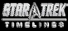 Star Trek Timelines Logo Wicked Realm Games
