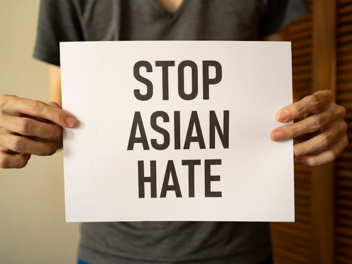 JACL Issues Statement Against Asian Hate