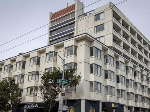 SF JACL Board Members join Japantown Leaders in Opposing City Purchase of Buchanan Hotel