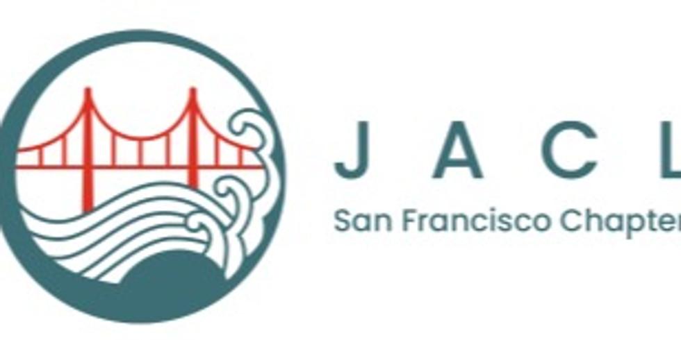 SF JACL Crab Feed