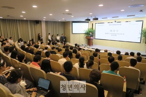 [청년의사 기획기사]'2.4분 진료' 중국이 한국 애니메이션을 주목한 이유